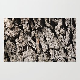 TEXTURES: Englemann Oak Bark Rug