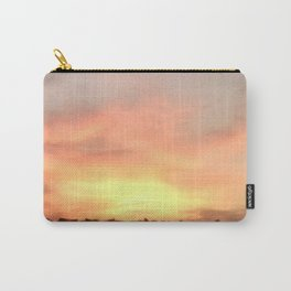 Sunset 504 Centre Focus Carry-All Pouch