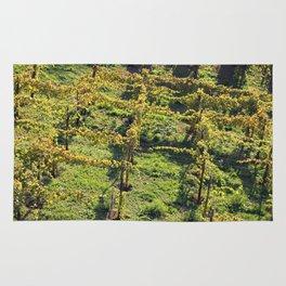 Vines Rug