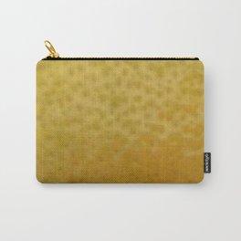 Lemon Skin Carry-All Pouch