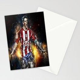 Fernando Torres Stationery Cards