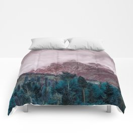 Unsolved Mystery Comforters