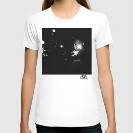 there's magic in moments T-shirt