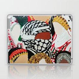 Palestinian Ladies Laptop & iPad Skin