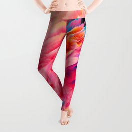 Shamanic Ecstasy Leggings