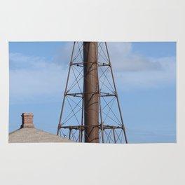 Sanibel Island Light Rug