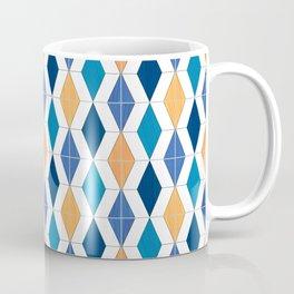 Portuguese tiles Coffee Mug