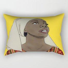 Nina Rectangular Pillow
