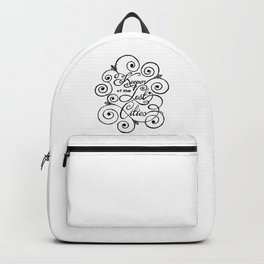 Keeper of the Lost Cities Backpack