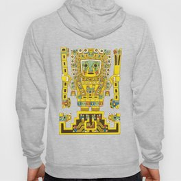 Viracocha Color Hoody