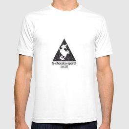 Chocobo Sportif T-shirt
