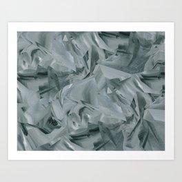 Expel  Art Print