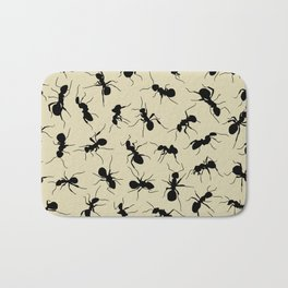 Ants Bath Mat