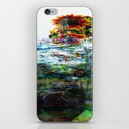 Ode of the Okapi iPhone Skin