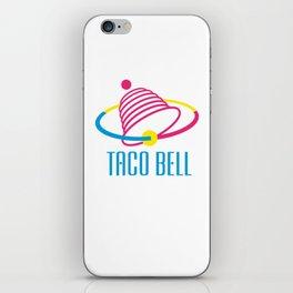 Taco Bell iPhone Skin