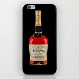 Hennessy iPhone Skin