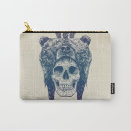 Dead shaman Carry-All Pouch