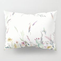 Santa Fe Cactus Love Pillow Sham