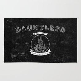 Dauntless Varsity Rug