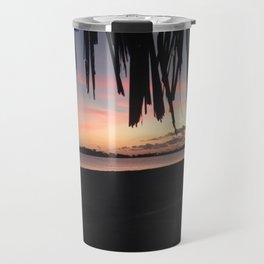 St Maarten Travel Mug