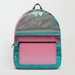 Colourful Skies Backpack