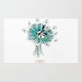 Passiportaflora Rug