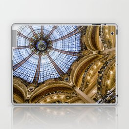 The Galleries Laptop & iPad Skin