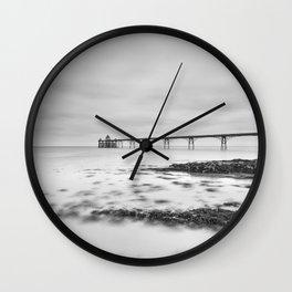 1046259 Clevedon Pier Wall Clock