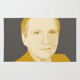 Gertrude Stein Rug