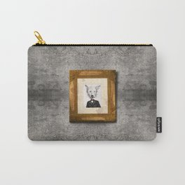 My name is not Harry Heller (No me llamo Harry Heller) Carry-All Pouch