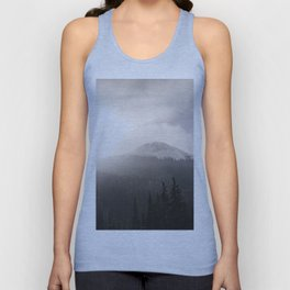 Colorado Mountain Pass Unisex Tank Top