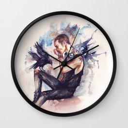 Ronan Lynch Wall Clock