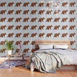 Banded Numbat Wallpaper