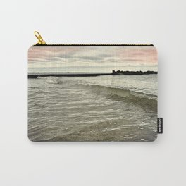 Sunset Crashing Carry-All Pouch