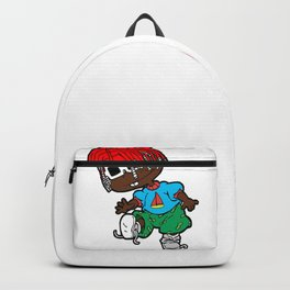 Lil Yachtry Rugrats Backpack