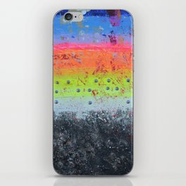 BRAILLE YESHUA iPhone Skin