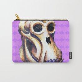 CalaveraPOP Gorilla. Carry-All Pouch