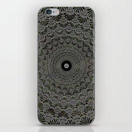 Babalon 's Womb iPhone Skin