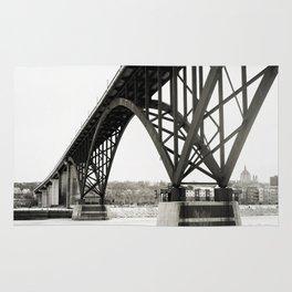 The High Bridge Rug