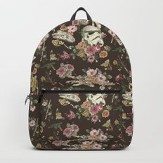Botanic Wars Backpacks