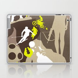 James Bond Golden Era Series :: For Your Eyes Only Laptop & iPad Skin