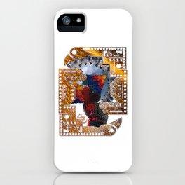 Suri iPhone Case