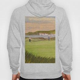 Royal Portrush Golf Course 5th Hole Hoody
