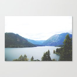 olympia Canvas Print