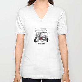 DO House Unisex V-Neck
