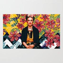 Frida Tropical Rug