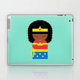 Wonder WoC Laptop & iPad Skin