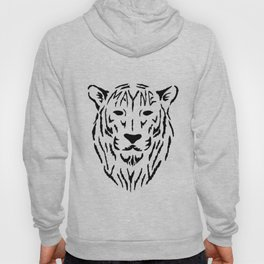 Mayne Tiger Hoody