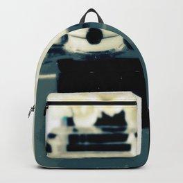 Stark Contrast Backpack