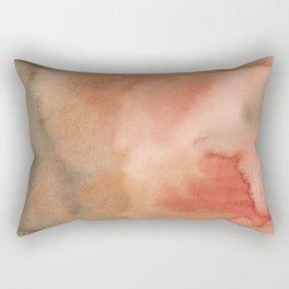 Abstract No. 410 Rectangular Pillow